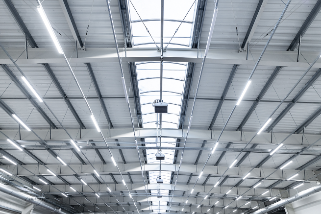 Warehouse Lighting LED Lighting